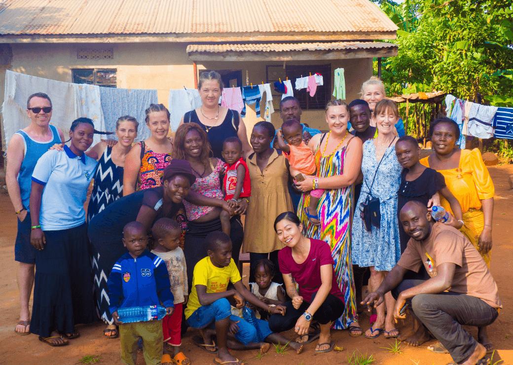 Rock My Uganda, Rwanda & DRC Adventure