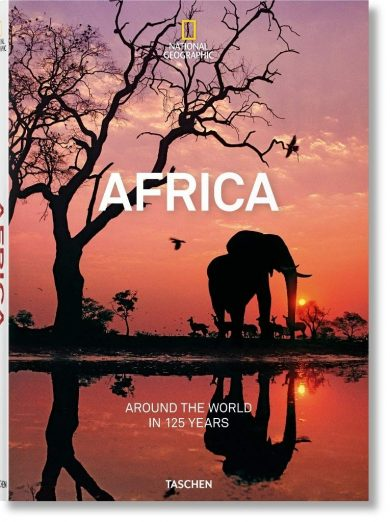 National Geographic Africa