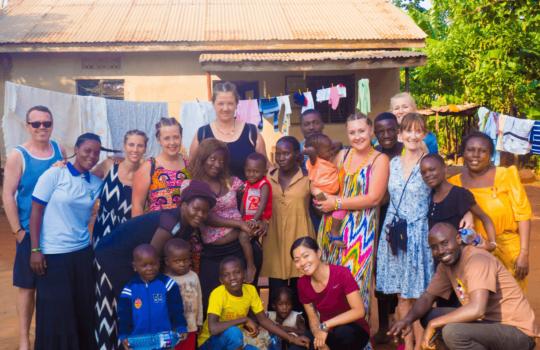Uganda Group Adventure Tour