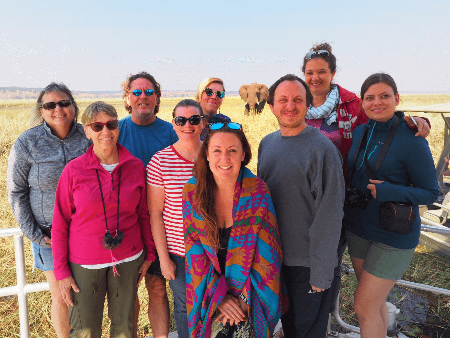 Rock My Adventure - Small Group Africa Tours (2020 dates announced