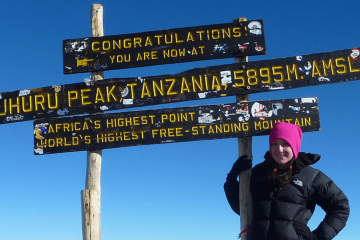 Tips for Climbing Kilimanjaro - Everything You Need to Know