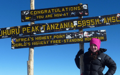 The Ultimate Kilimanjaro Packing List (from someone who's climbed it twice)