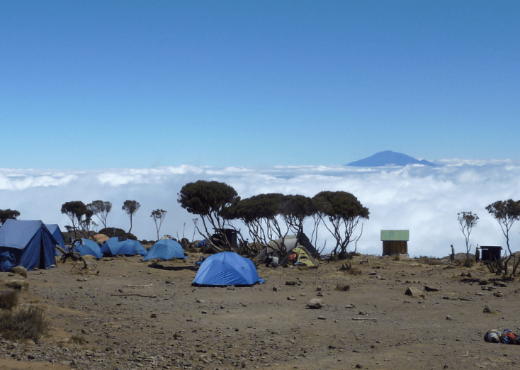 he Ultimate Kilimanjaro Packing List - Everything You Need for a Comfortable and Successful Trek