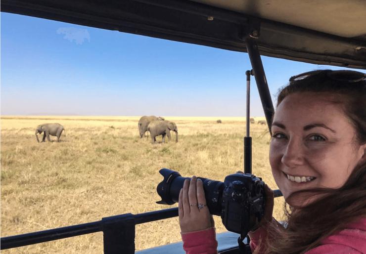 Africa Travel Budget