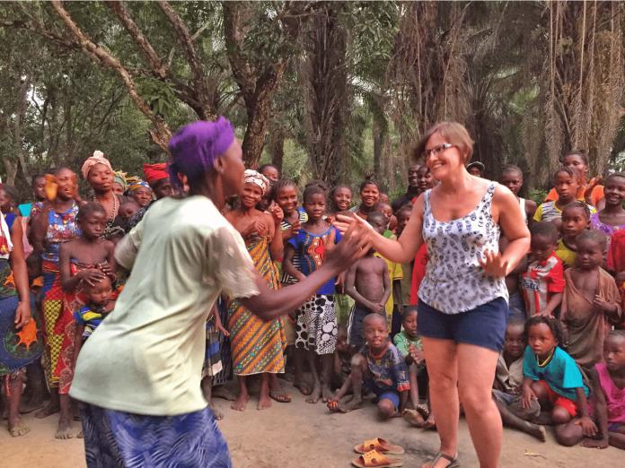 Sierra Leone Group Tour