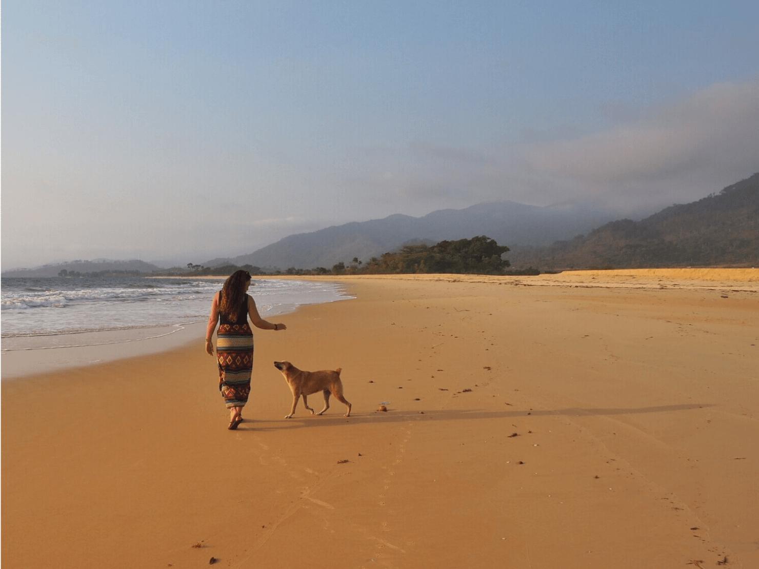Freetown Peninsular Best Beaches