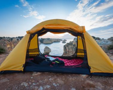 The Bwindi Field Tent - IndieGoGo Campaign