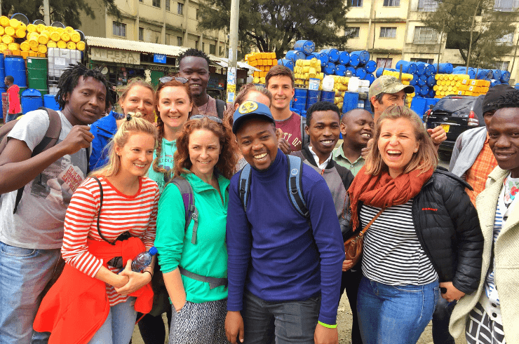 Things To Do in Nairobi - Helen in Wonderlust