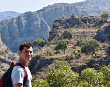 Nomadic Matt - Ten Years a Nomad