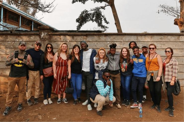 Rock My Kenya & Tanzania Adventure