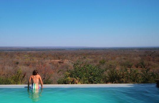 Stanley Safari Lodge Livingstone Zambia