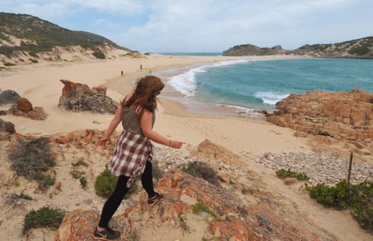 The Robberg Peninsula Hike