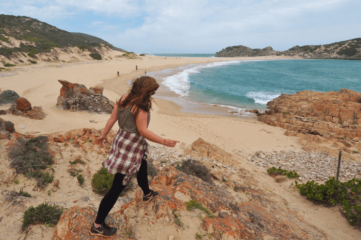 The Robberg Peninsula Hike