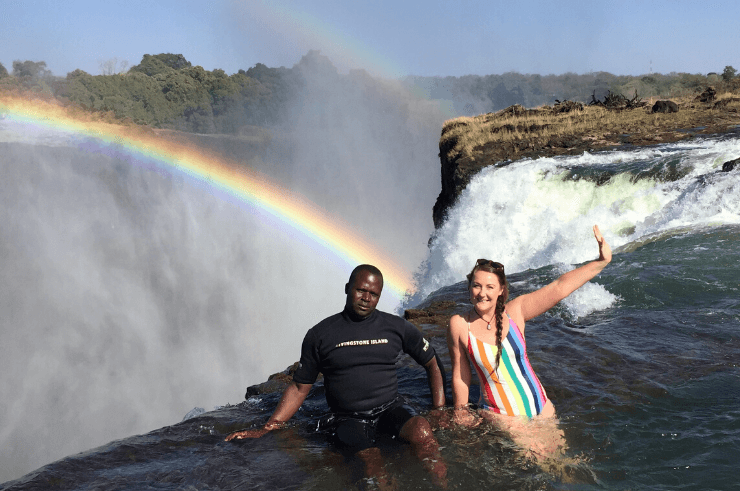 Livingstone Zambia - Rock My Adventure Tours