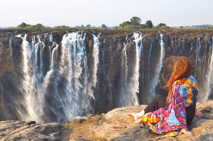 Livingstone Zambia - Rock My Adventure Tours