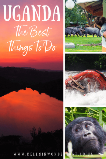 Best Things to Do in Uganda