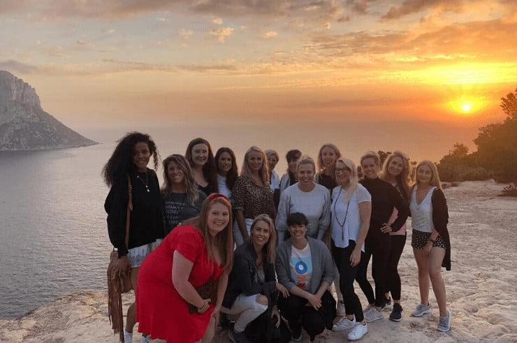 Ibiza Self-Love Retreat