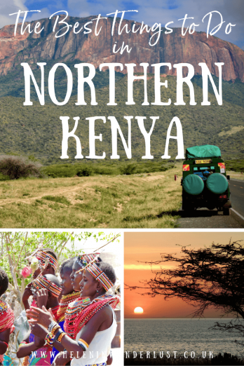 10 Unique Experiences to Have in Northern Kenya