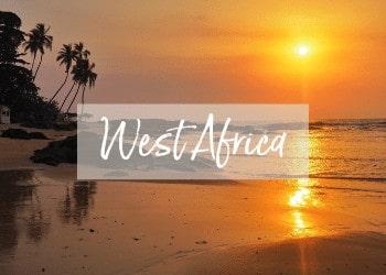 West Africa Travel