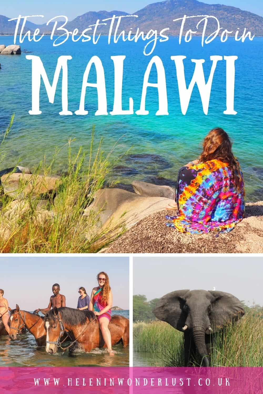 The Best Things To Do in Malawi