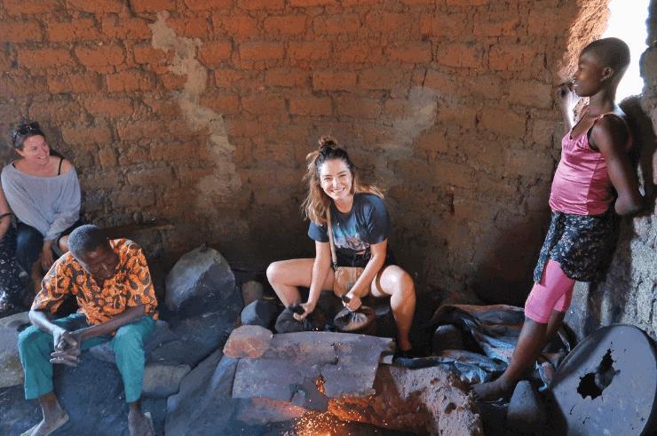 Benin, West Africa