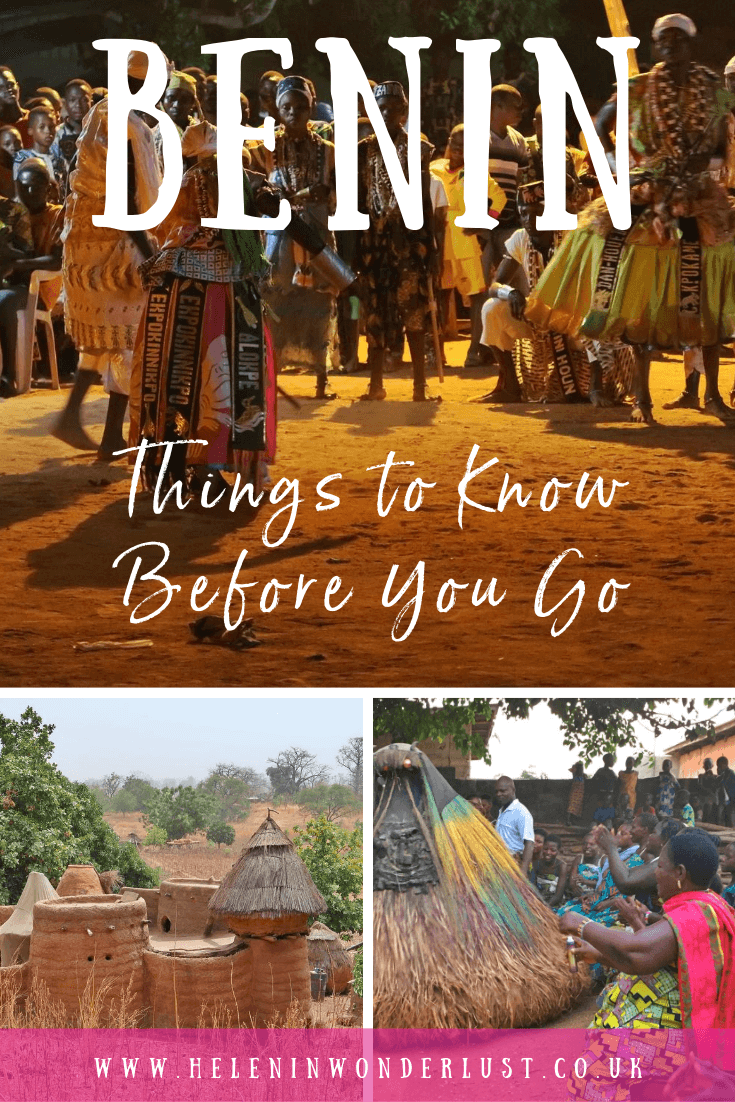 Things to Know Before You Visit Benin, West Africa
