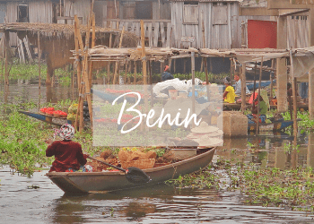 Benin Travel Guide
