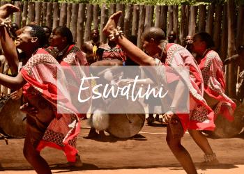 Eswatini Travel Guide