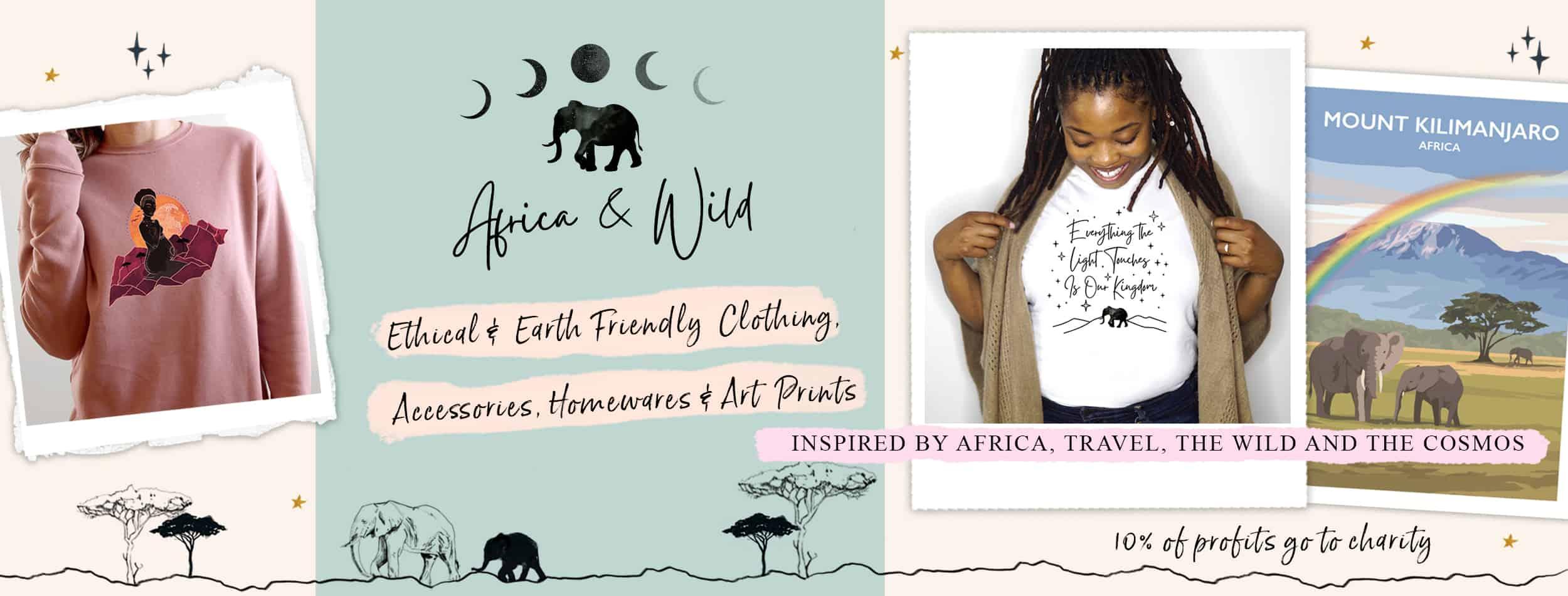 Africa & Wild