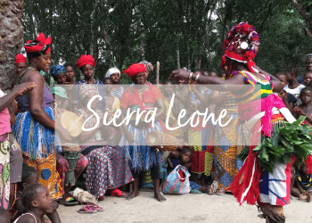 Sierra Leone Travel Guide