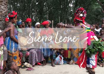 Sierra Leone Travel Guide