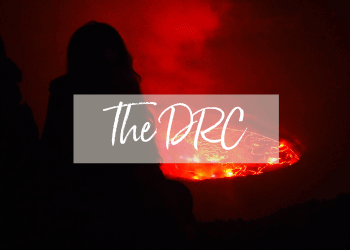 The DRC Travel Guide