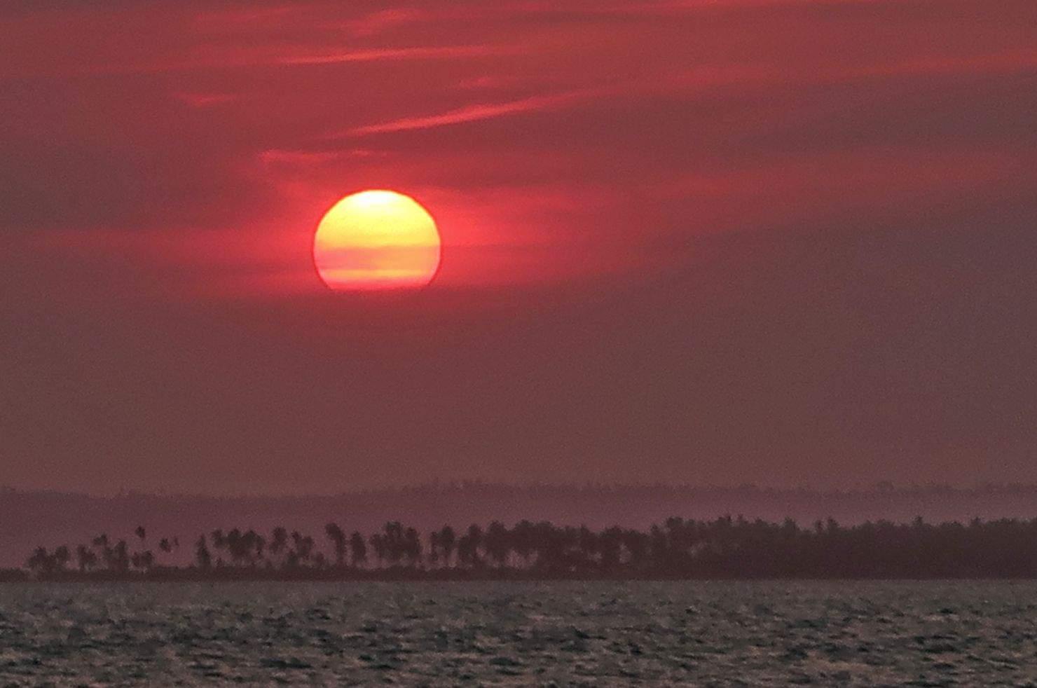 Tofo Beach Mozambique