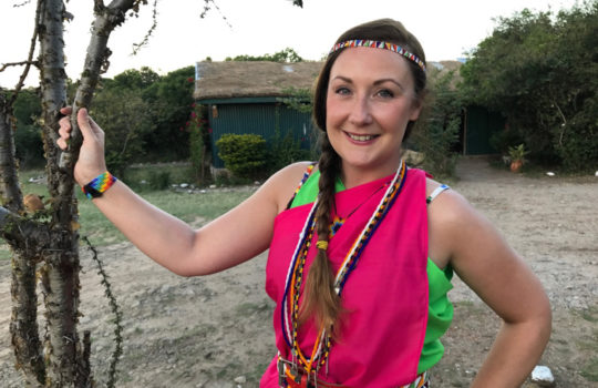 Cultural Appropriation & Africa Travel