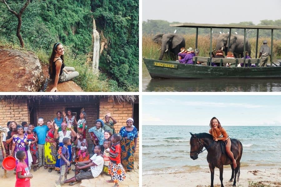 Malawi with GVG Group Tour