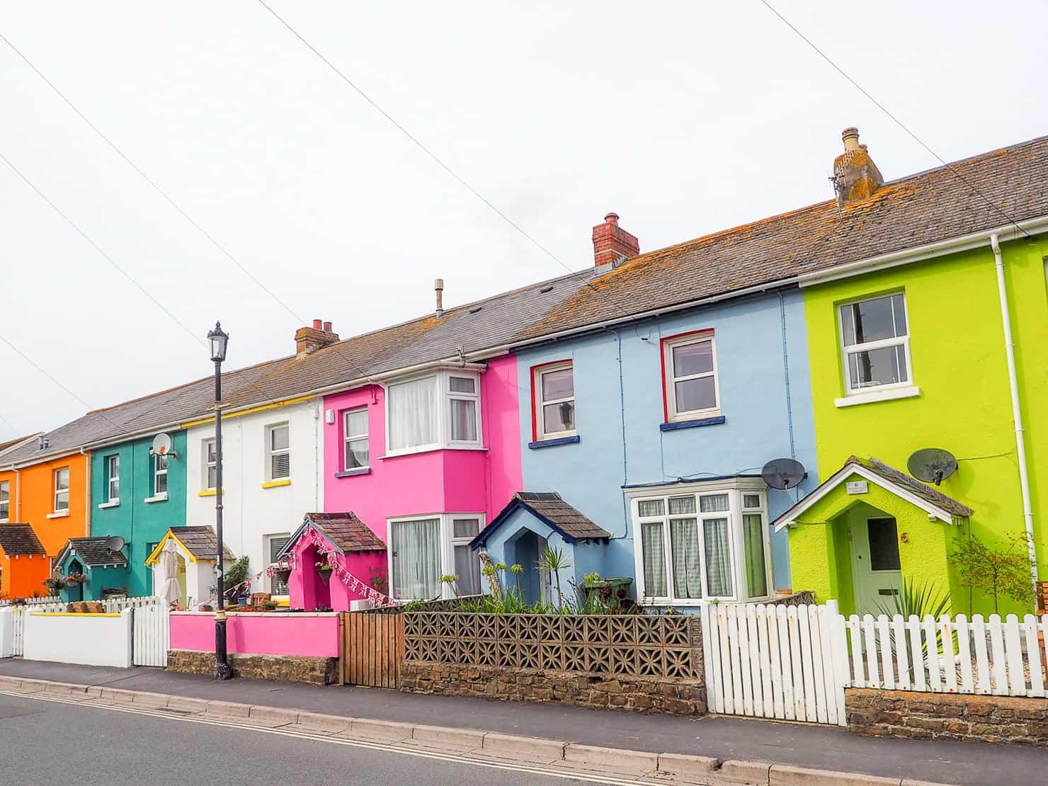 Westward Ho! - North Devon