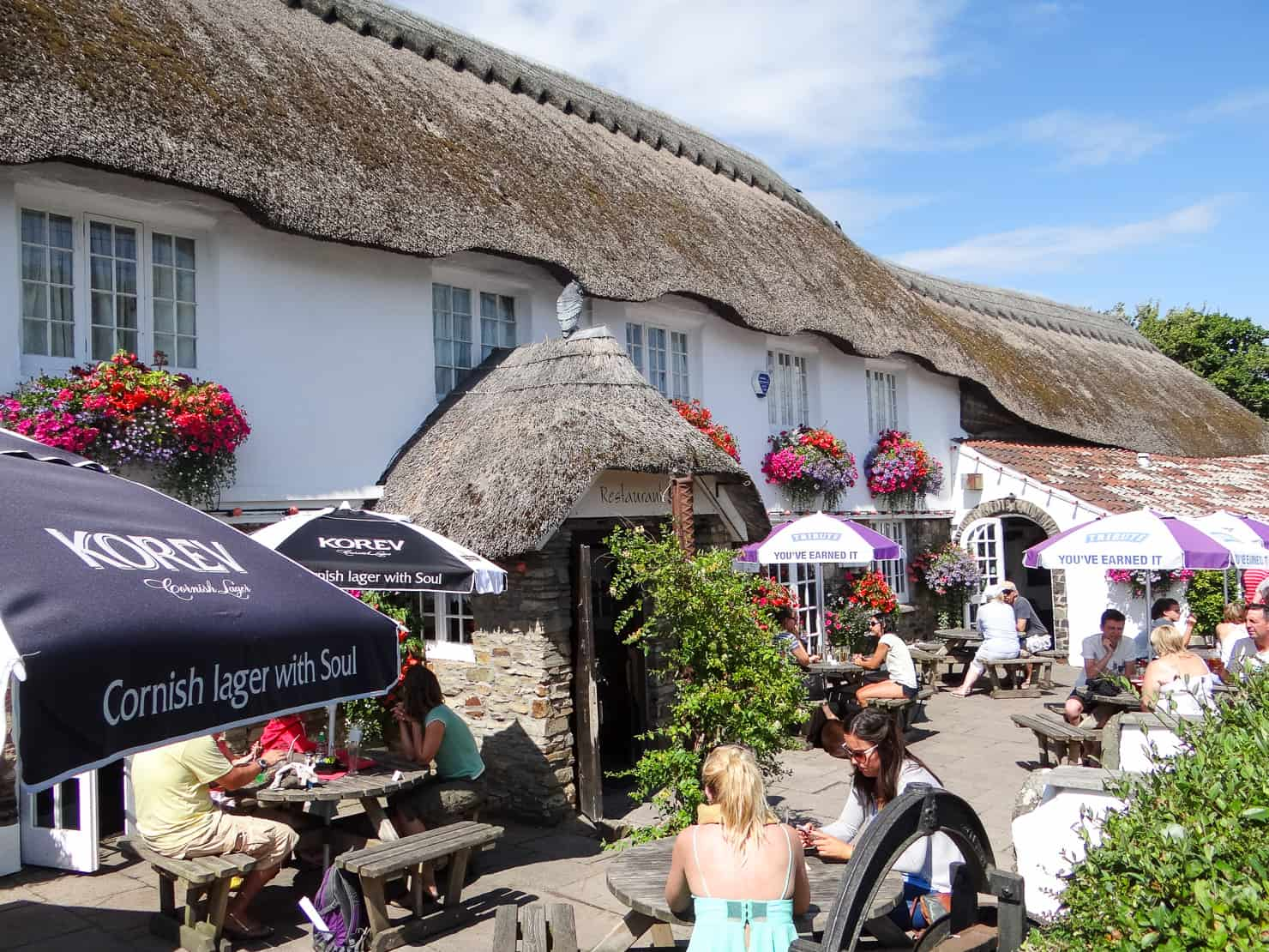 The Thatch Croyde