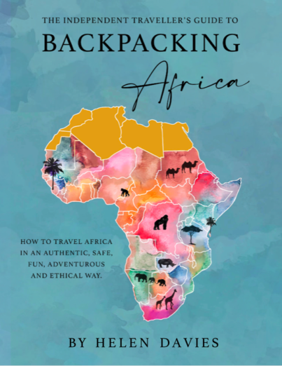 The Independent Traveller's Guide to Backpacking Africa